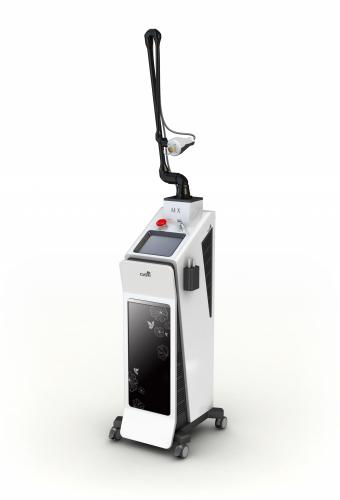 Fractional CO2 Laser | دستگاه لیزر فرکشنال co2