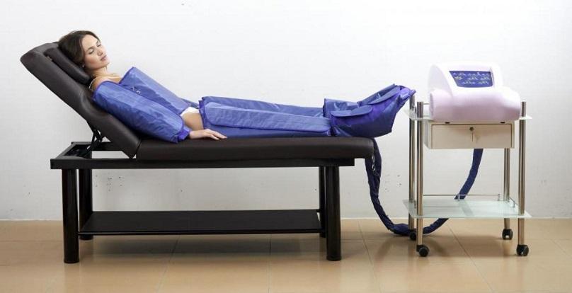 درمان لاغری - پرسوتراپی