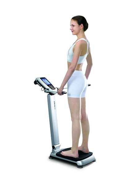Body Analysis with In Body